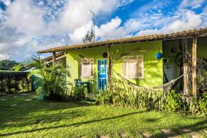 Vila Verde Chalés, Guest houses  Estância - big - 65