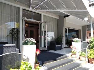 Residence Madrid, Apartmánové hotely  Lido di Jesolo - big - 26