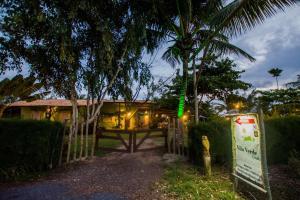 Vila Verde Chalés, Гостевые дома  Estância - big - 97
