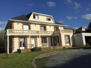 Les Villas de Puys - Dieppe