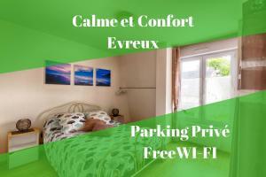 Duplex Cosy Evreux