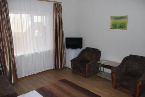 Maxim, Hotel  Berdyans'k - big - 6