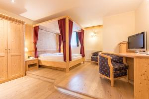 Gasthof Gasserhof, Hotely  Eggen - big - 33