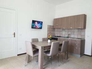 Case Vacanza Via Mozart, Residence  Porto Cesareo - big - 91