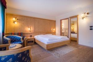 Gasthof Gasserhof, Hotels  Eggen - big - 40