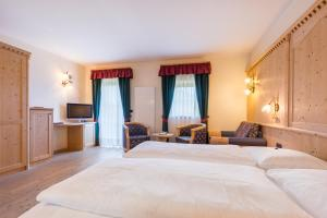 Gasthof Gasserhof, Hotely  Eggen - big - 22