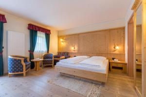 Gasthof Gasserhof, Hotely  Eggen - big - 21