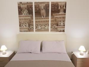Case Vacanza Via Mozart, Residence  Porto Cesareo - big - 85