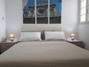 Case Vacanza Via Mozart, Residence  Porto Cesareo - big - 83