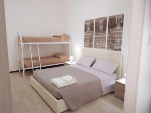 Case Vacanza Via Mozart, Residence  Porto Cesareo - big - 74