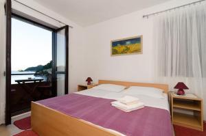 Apartments Anica, Ferienwohnungen  Sobra - big - 23