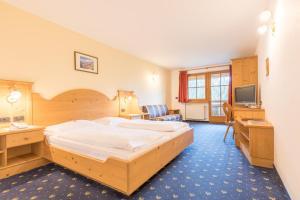 Gasthof Gasserhof, Hotely  Eggen - big - 12