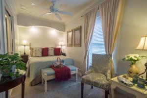 Kenwood Inn, Bed & Breakfast  St. Augustine - big - 6