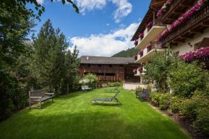 Gasthof Gasserhof, Hotels  Eggen - big - 21