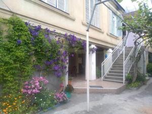 Guesthouse AISI in Lagodekhi, Penziony  Lagodekhi - big - 26