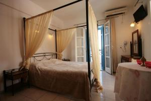 Pension Irene 2, Aparthotels  Naxos Chora - big - 97