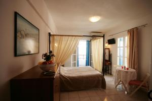 Pension Irene 2, Aparthotels  Naxos Chora - big - 99
