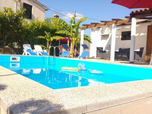 Holiday Home ZEN, Case vacanze  Fažana - big - 1