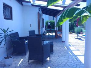 Holiday Home ZEN, Case vacanze  Fažana - big - 4