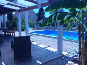 Holiday Home ZEN, Case vacanze  Fažana - big - 5