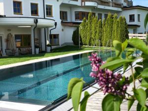 Hotel Winterbauer, Hotely  Flachau - big - 132