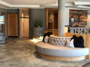 Hotel Winterbauer, Hotely  Flachau - big - 133