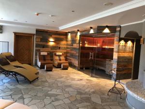 Hotel Winterbauer, Hotely  Flachau - big - 135