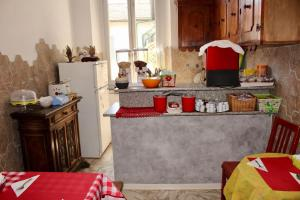 B&B Belfiore, Bed & Breakfasts  Florenz - big - 57