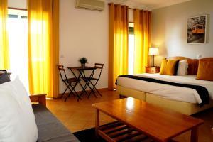 Oasis Beach Apartments, Aparthotels  Luz - big - 29