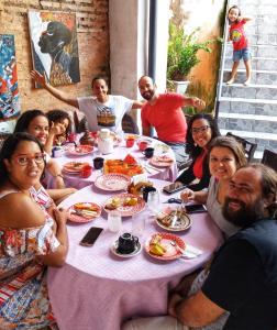 Pousada Labarca, Affittacamere  Cachoeira - big - 40