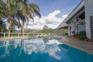 Casa das Broméilias - Itaipava Guest House