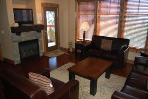 Trickle Creek Condos by High Country Properties, Appartamenti  Kimberley - big - 12