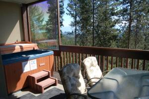 Trickle Creek Condos by High Country Properties, Appartamenti  Kimberley - big - 17
