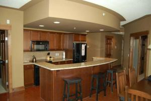 Trickle Creek Condos by High Country Properties, Appartamenti  Kimberley - big - 7