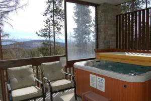 Trickle Creek Condos by High Country Properties, Appartamenti  Kimberley - big - 3