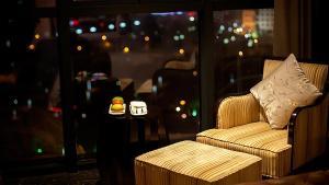 New Century Grand Hotel Xinxiang, Hotely  Xinxiang - big - 28