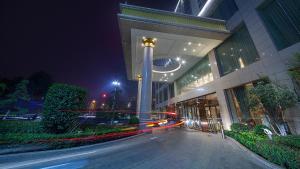 New Century Grand Hotel Xinxiang, Hotely  Xinxiang - big - 29