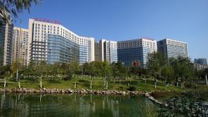 New Century Grand Hotel Xinxiang, Hotely  Xinxiang - big - 30