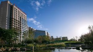 New Century Grand Hotel Xinxiang, Hotely  Xinxiang - big - 27