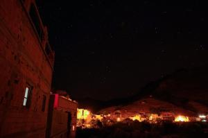 Casa rural Kasbah Des Pyramides, Hostels  Tinerhir - big - 108