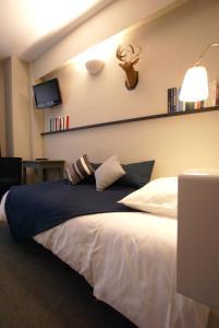 Hotel de la Placette Barcelonnette, Hotels  Barcelonnette - big - 31