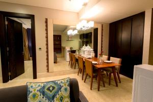 AYANA Residences Luxury Apartment, Apartmány  Jimbaran - big - 179