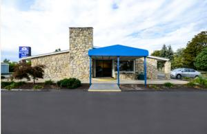 Americas Best Value Inn and Suites Jackson