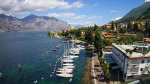 Hotel Excelsior Bay - AbcAlberghi.com