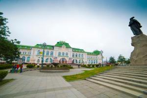 Apartamenty 24 Dikopolceva 49, Apartments  Khabarovsk - big - 15