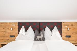 Hotel Laurin, Hotely  Dobbiaco - big - 21