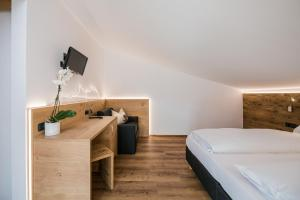 Hotel Laurin, Hotely  Dobbiaco - big - 22