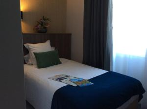 Best Western Le Duguesclin, Hotels  Saint-Brieuc - big - 17