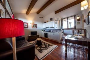 Apartment Via Giotto 1 - AbcAlberghi.com