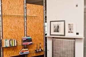 Central Luxury Suite - AbcAlberghi.com